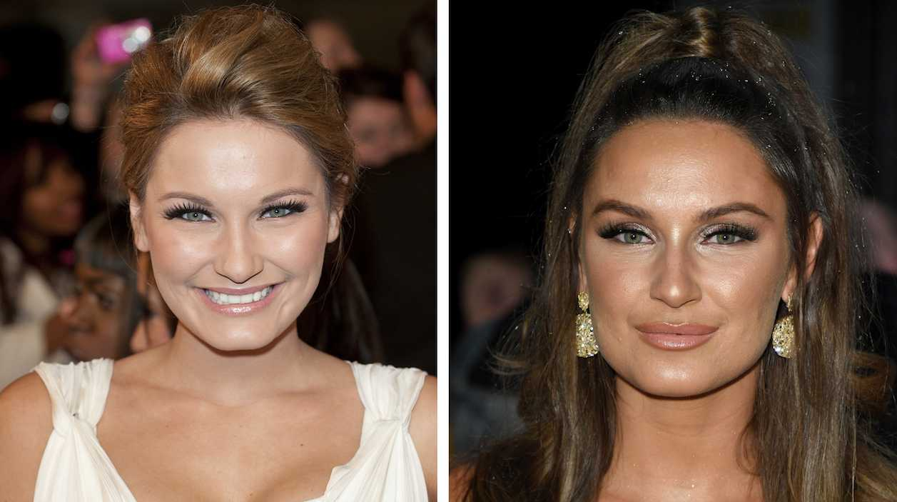 a2e16025449ee What's REALLY behind Sam and Billie Faiers' transformations? | Closer