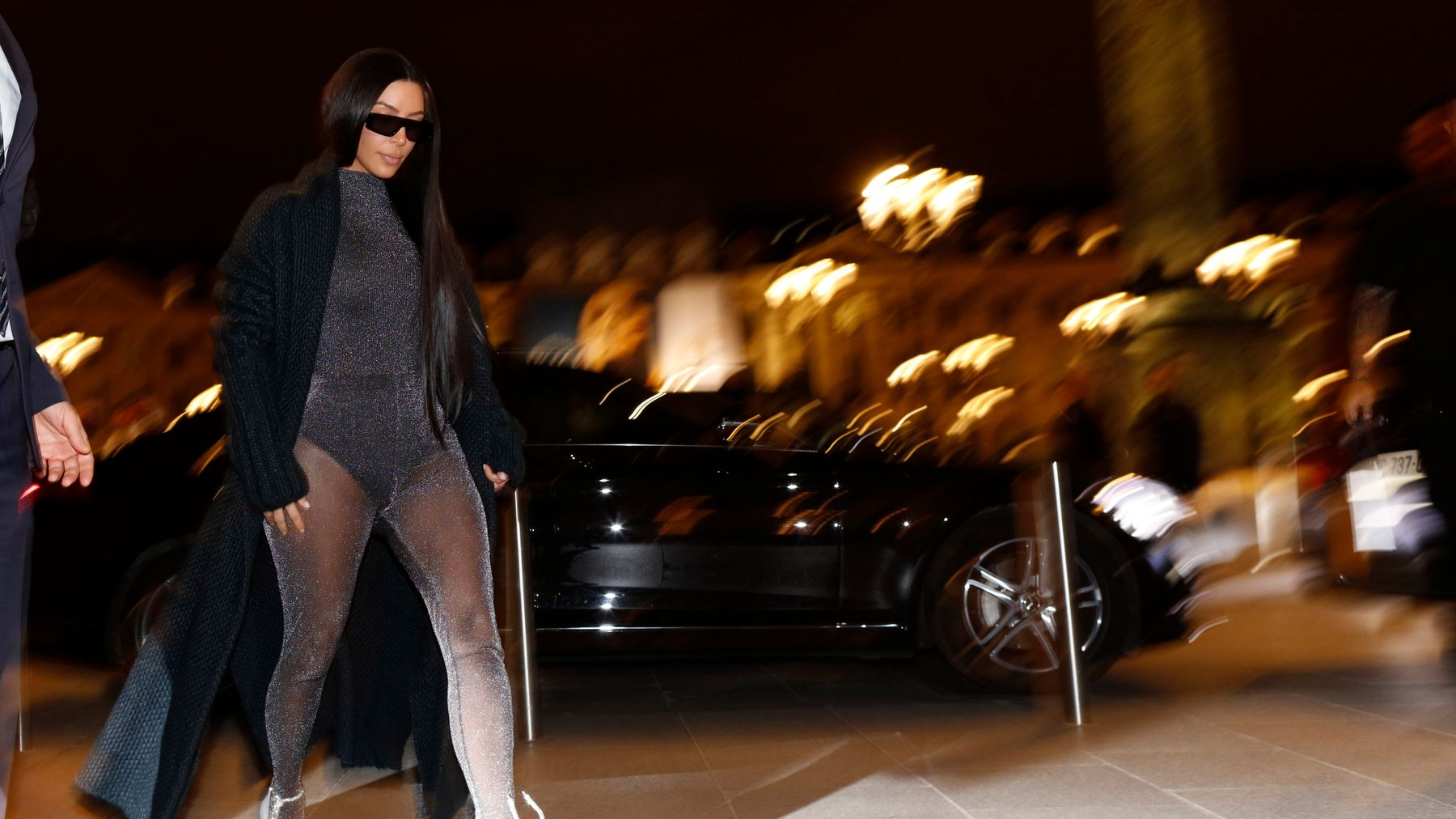Kim Kardashian Proves The Haters Wrong, Aces Law Exam | Grazia