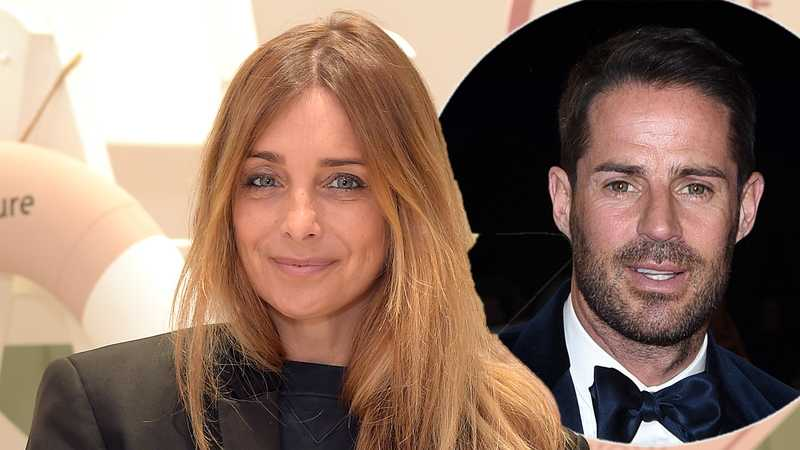 Louise Redknapp opens up about ex Jamie's 'weird' interest in lookalike women