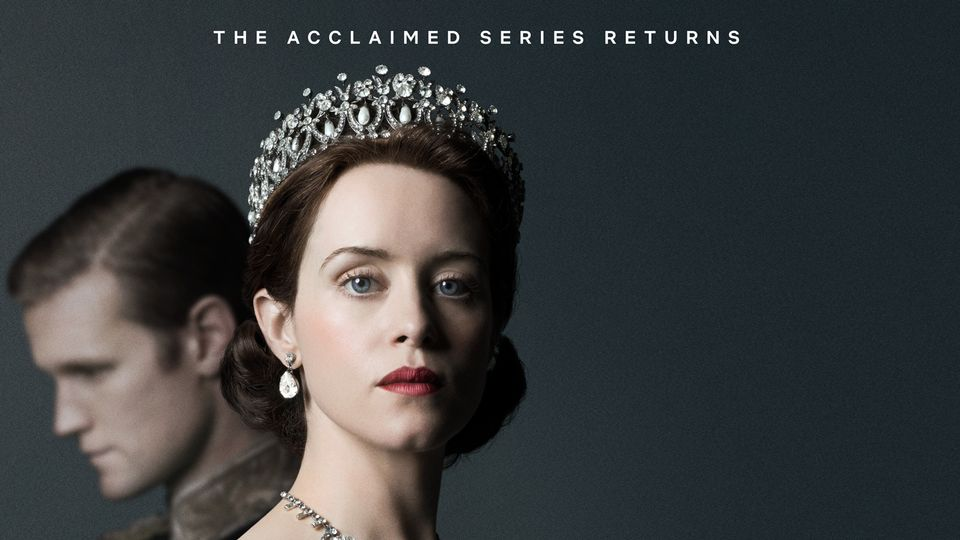 The Crown Meet The Cast Of The Queen Elizabeth Series Entertainment Heat