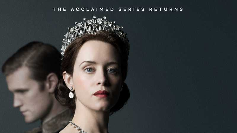 The Crown TV show: Who is in the cast of The Crown?