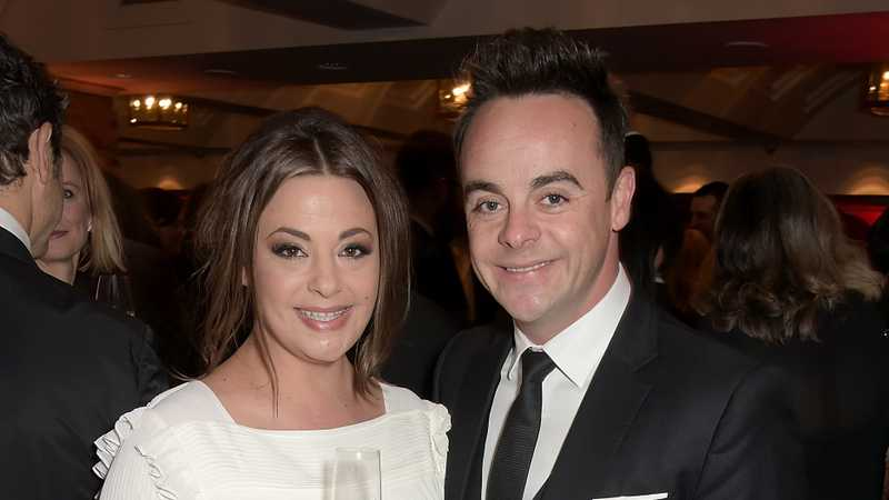 Lisa Armstrong hints at Ant McPartlin reunion in cryptic post