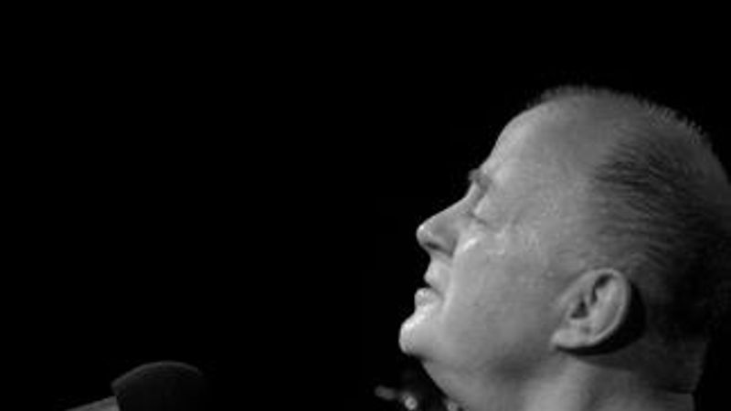 Win tickets to see Christy Moore in Belfast