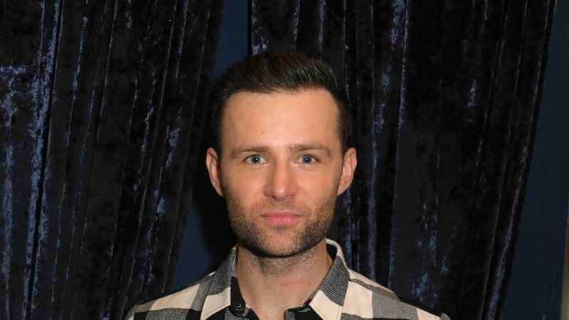 McFly's Harry Judd reveals he struggled to bond with his son Kit