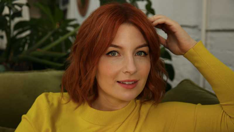 Alice Levine: 'I Will Definitely Be Doing More Factual Films'