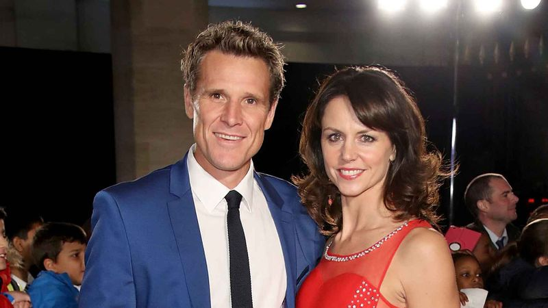 Beverley Turner says she won't be silent over James Cracknell