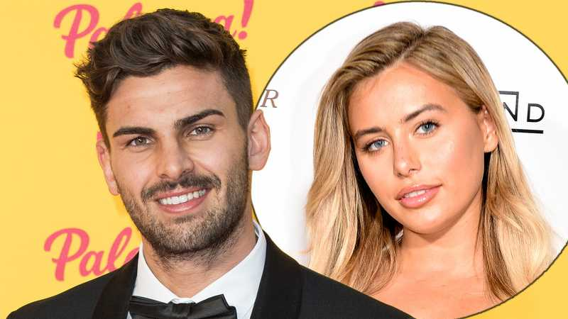 Adam Collard spotted out on 'date' night with Ellie Brown's friend Harley Brash