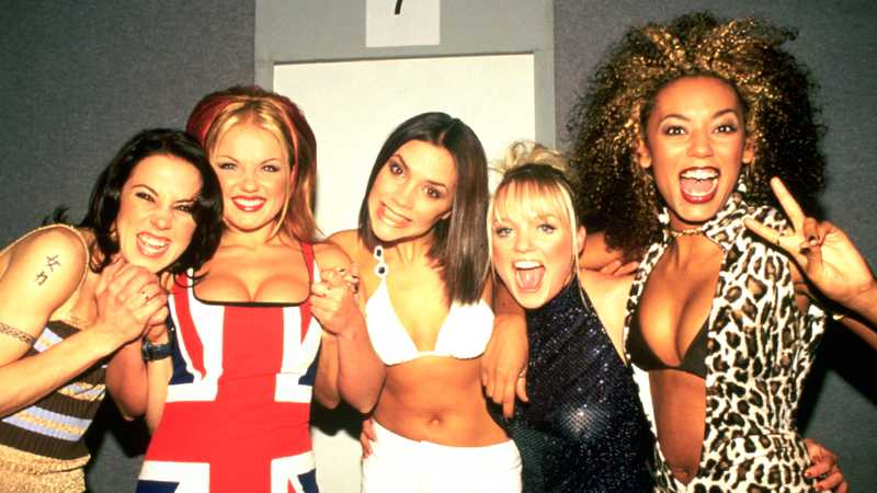 Spice Girls share the CUTEST birthday tribute to Victoria Beckham ahead of Spice World 2019 tour