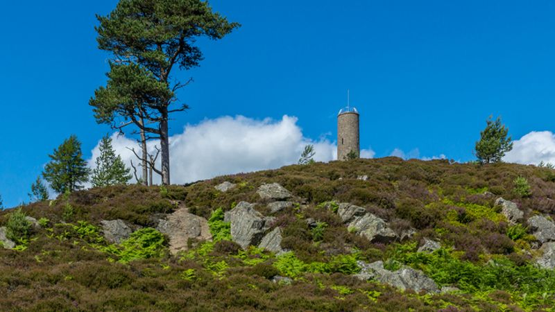 5 of the best walks in Aberdeenshire