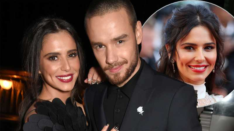 Cheryl hints it was Liam Payne who ended their relationship