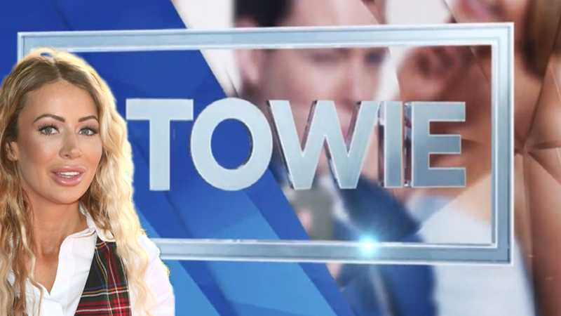 Love Island's Olivia Attwood hints she could be full time cast member on TOWIE