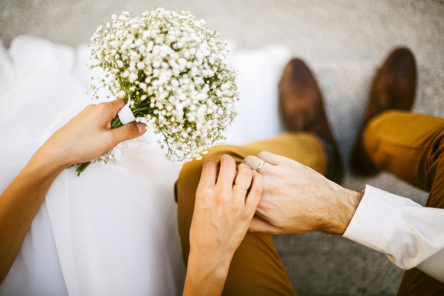 How To Plan Your Dream Wedding For 30 000 Grazia