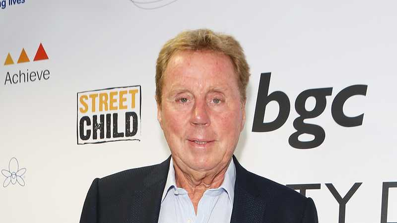 Harry Redknapp tipped for Strictly Come Dancing 2019
