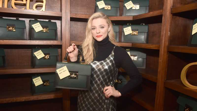 Chloe Grace Moretz Believes In LGBT+ Education At Any Age