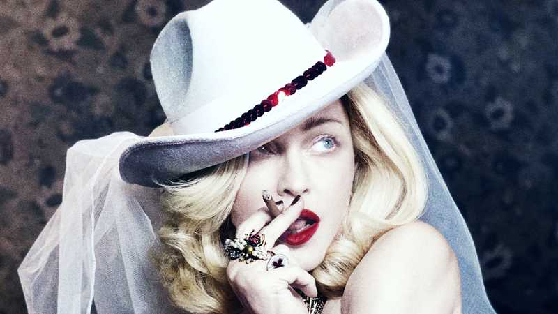 Madonna releases new single Medellín with Maluma and announces MTV music video premiere