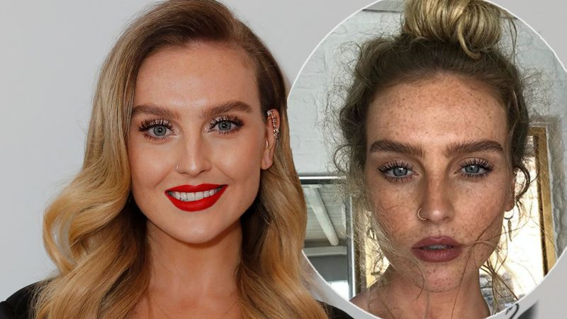 Little Mix's Perrie Edwards reveals her battle with anxiety in honest Instagram post ❤️