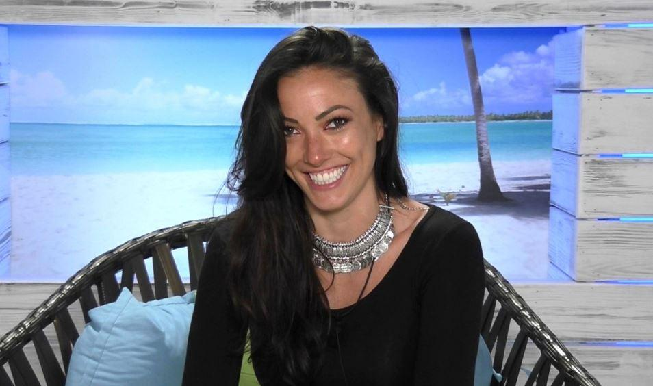 Love Island star killed herself after mixing drugs and alcohol, inquest finds