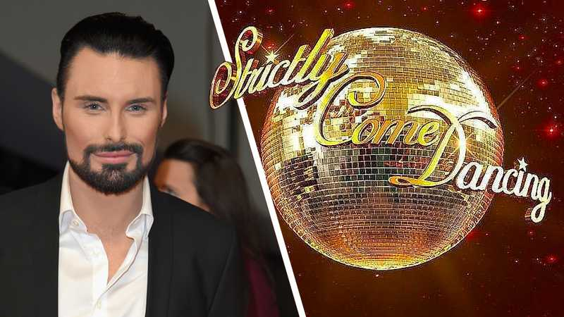 Rylan Clark-Neal confirms he's joining the Strictly Come Dancing team