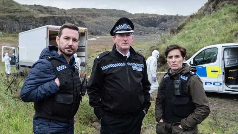 Line of Duty series five will end with a 90-minute long film