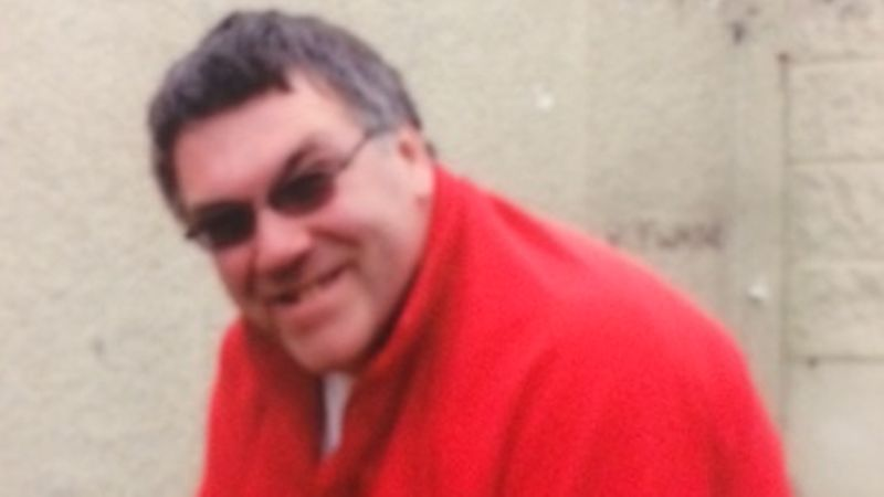 Concern grows for missing Borders journalist