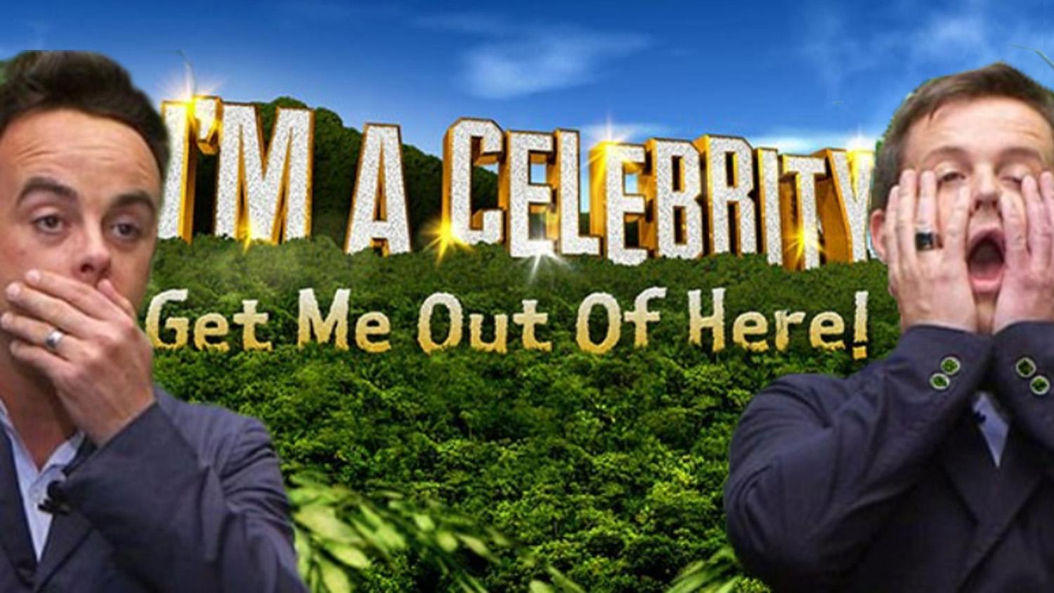 Andrew Whyment and Cliff Parisi join I'm A Celebrity line-up