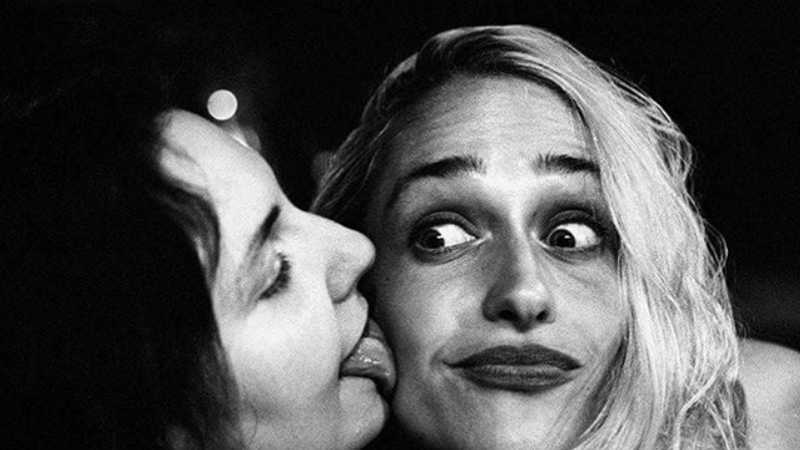 Lena Dunham had to delete her birthday tribute to best friend Jemima Kirke after accidentally sharing her phone number — with the whole of Instagram.