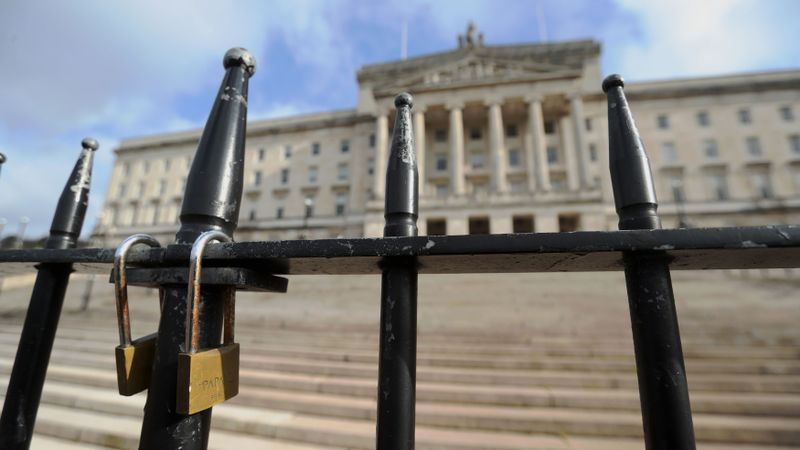 Calls for Stormont talks to begin immediately