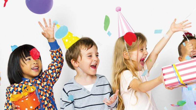The best places for Children's Parties in the East Midlands