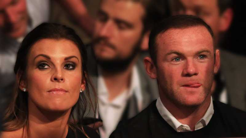Coleen Rooney: 'I don't want us leading separate lives'