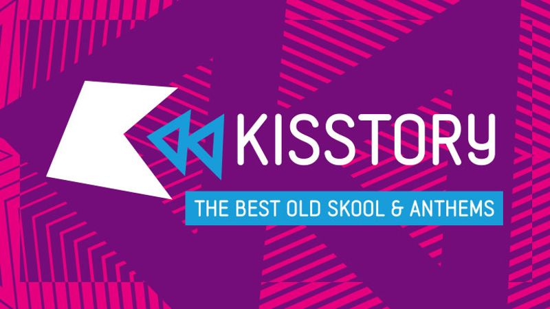 Click HERE for your KISSTORY London tickets!