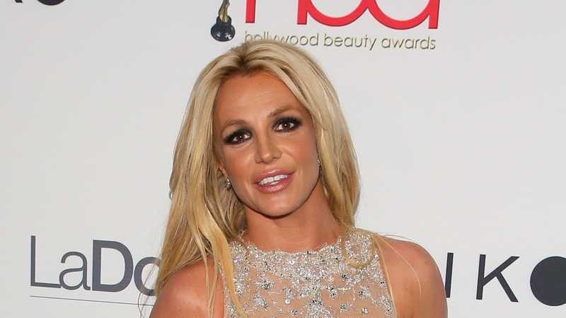 Britney Spears has broken her silence over her 'severe emotional distress'