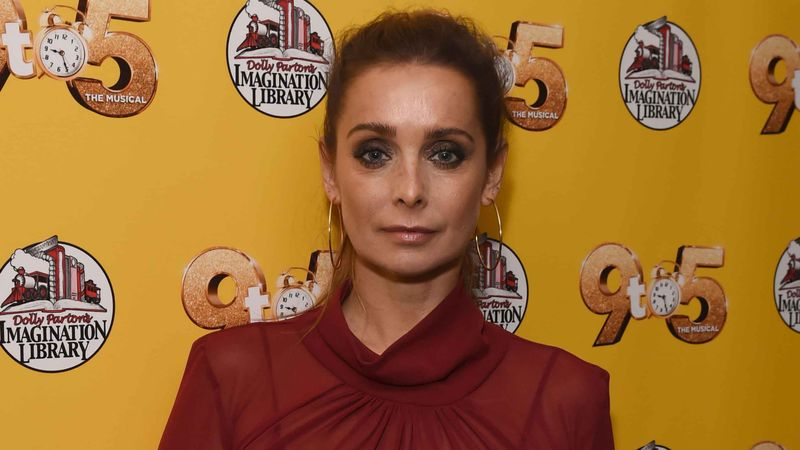 Louise Redknapp: 'Why won't anyone date me?'