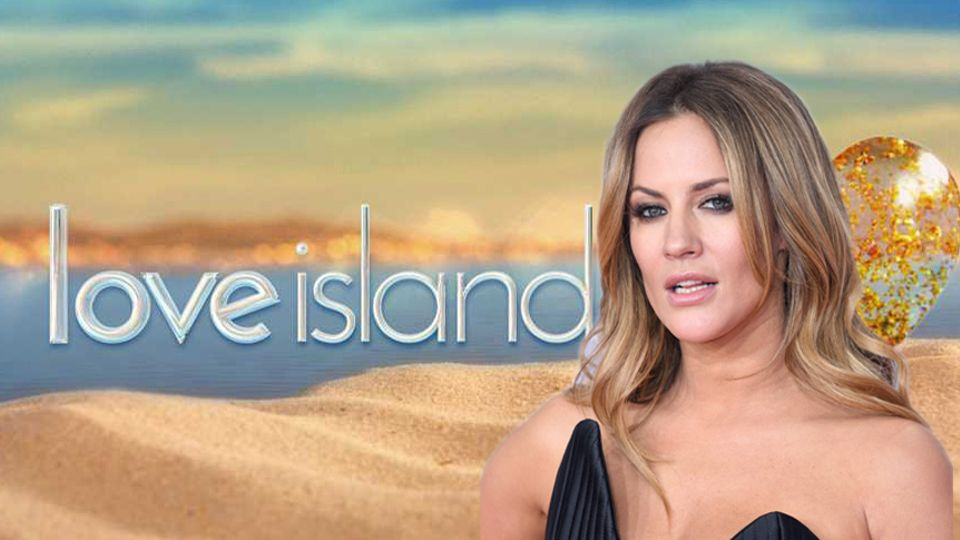 a460d000fe Love Island line-up 2019: Who's 'heading into the villa'   Tv - Hits ...