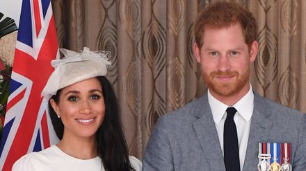 prince harry and meghan markle welcome first child together celebrity heat prince harry and meghan markle welcome
