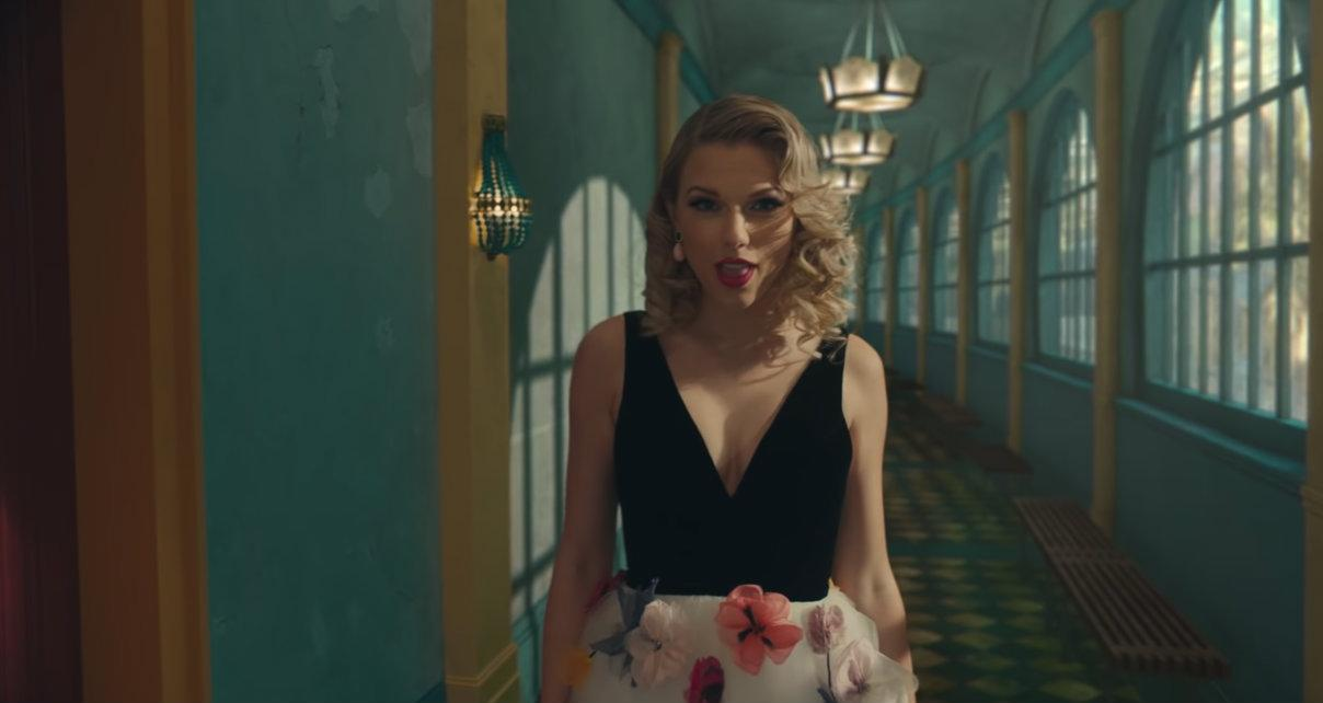Taylor Swift's 'ME!' Music Video Smashes YouTube Viewership Record