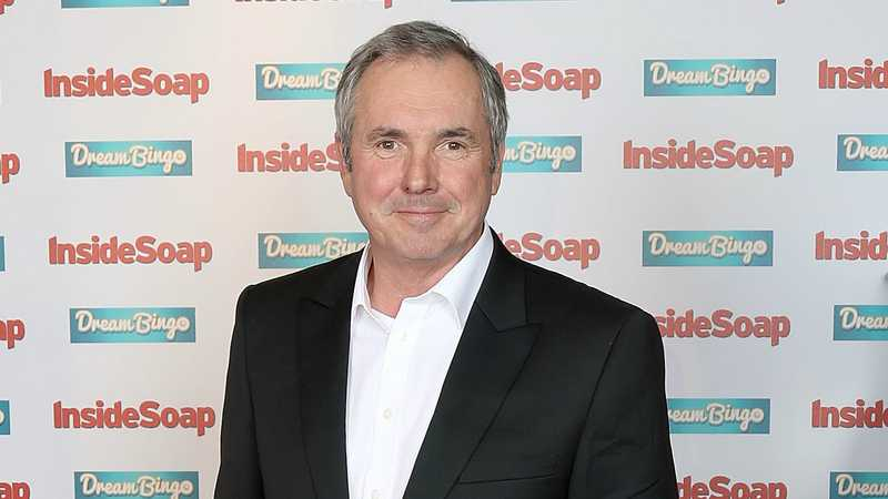 Neighbours star Alan Fletcher on the life mantras he lives by