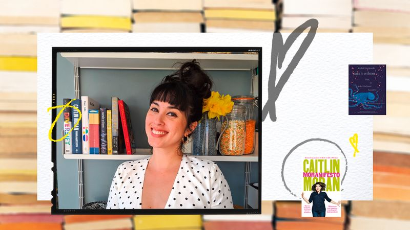 Bookshelfie: Five Books That You'll Always Want On Hand According To Melissa Hemsley