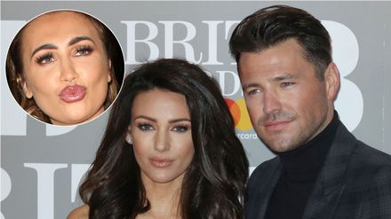 Lauren Goodger Wants Face To Face With Mark Wright And Michelle Keegan Closer