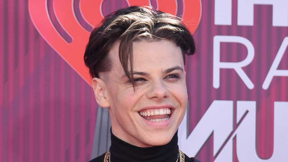 Watch YUNGBLUD, The Vaccines and more perform at MTV Music Week