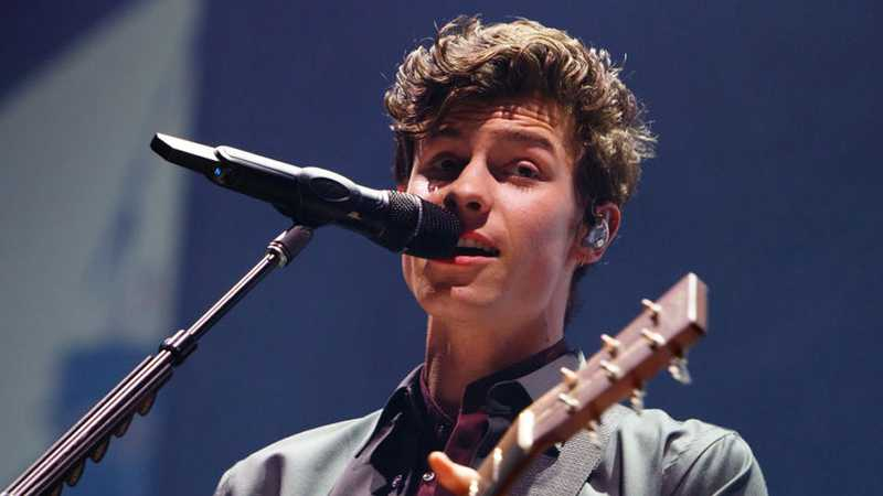 Shawn Mendes announces brand new single and our ears are READY