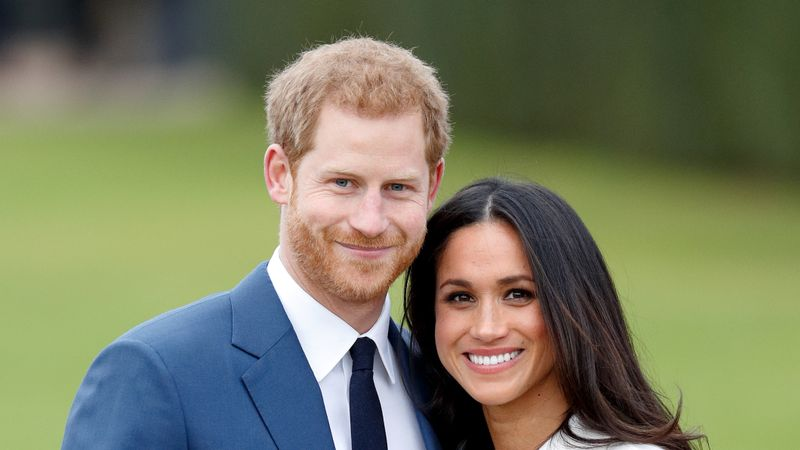 Meghan Markle's Royal Baby Is Here! Everything We Know About Baby Boy Sussex