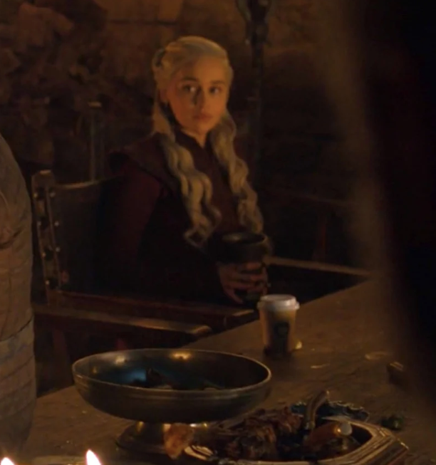 Game Of Thrones 8: HBO removes coffee cup from Episode 4