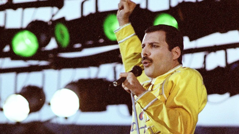 48c2449ac9 Freddie Mercury  23 facts you probably didn t know about the singer