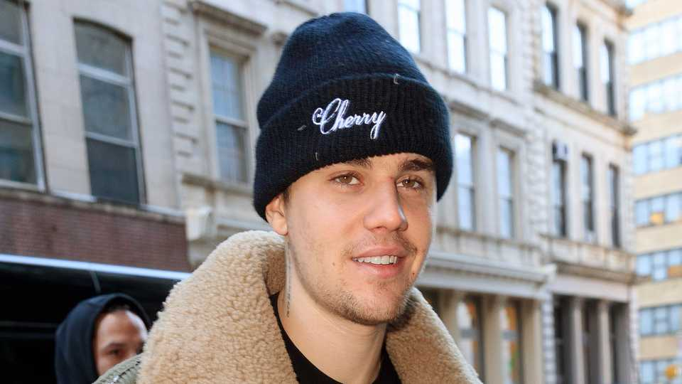 1aac750e50c1fe Justin Bieber: 21 facts you might not know about the 'No Brainer ...
