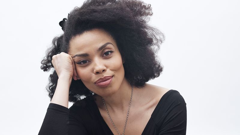 Why Black Hair Is Never 'Just Hair'