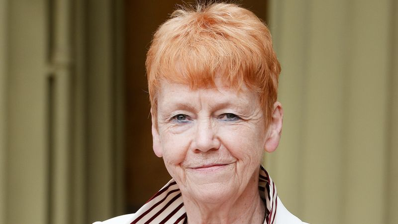 Dame Vera Baird to leave Northumbria Police