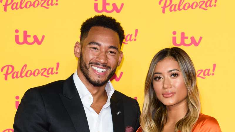 Love Island's Kaz Crossley responds to Josh Denzel's SAVAGE dig over her moving on with Theo Campbell