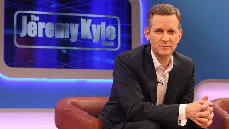 Jeremy Kyle devastated as he breaks silence over show's cancellation