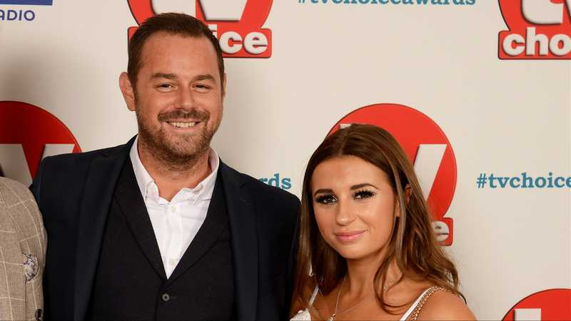 Danny Dyer warned daughter Dani against going on Love Island