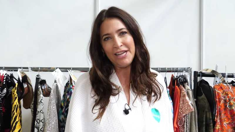 This Morning Live: Lisa Snowdon gives us a backstage tour